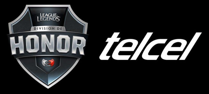 Telcel LVP Mexico