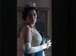 The Crown Temporada 3