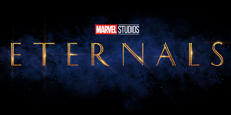 Elenco de The Eternals estuvo presente en D23 Expo 2019