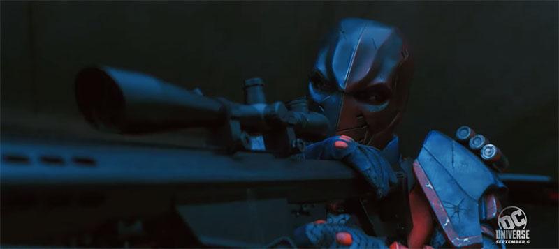 Titans Temporada 2 trailer