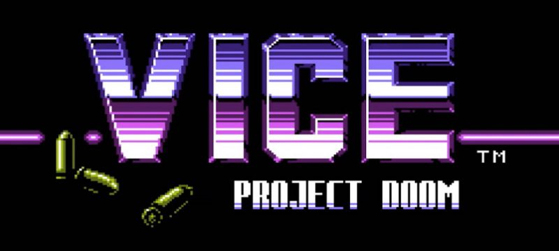 Vice Project Doom Nintendo Switch Online