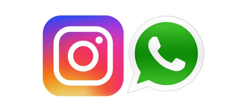 WhatsApp Instagram cambiaran nombre