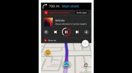 Waze integran a YouTube Music para que disfrutes tus recorridos
