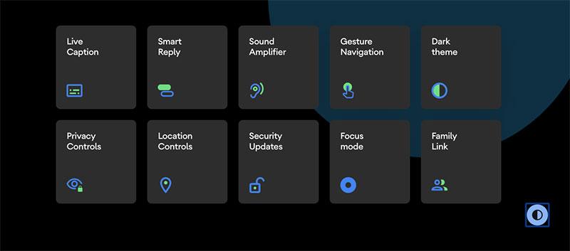 10 funciones Android 10