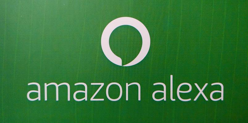 Amazon Alexa Mexicana