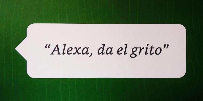 Con Amazon Alexa celebra y conoce más de la independencia de México