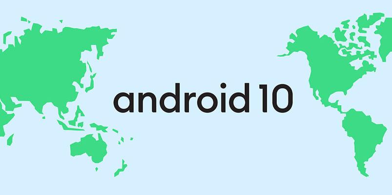 Las 10 funciones que debes conocer de Android 10