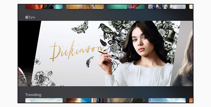 Apple TV Plus Mexico