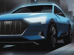 Audi e-tron Festival de San Sebastian 2019