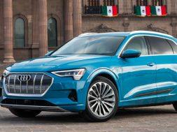 Audi e-tron precio Mexico