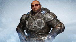 Era cuestión de tiempo, Batista estará en Gears 5 y podrás jugar con él
