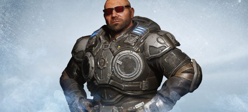 Batista Gears 5