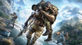 Tom Clancy's Ghost Recon Breakpoint tendrá nuevo contenido en 2021