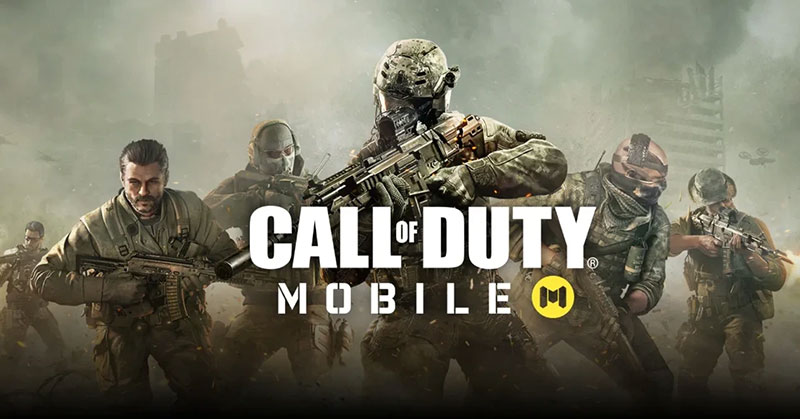 Call of Duty Mobile fecha 1 octubre