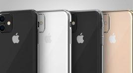 Las nuevas carcasas de Moshi para iPhone 11 y iPhone 11 Pro