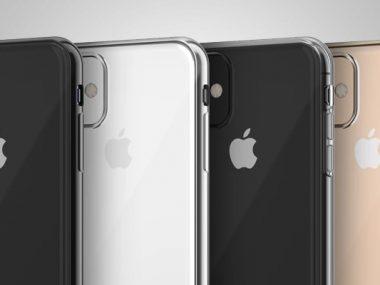 Carcasas Moshi iPhone 11