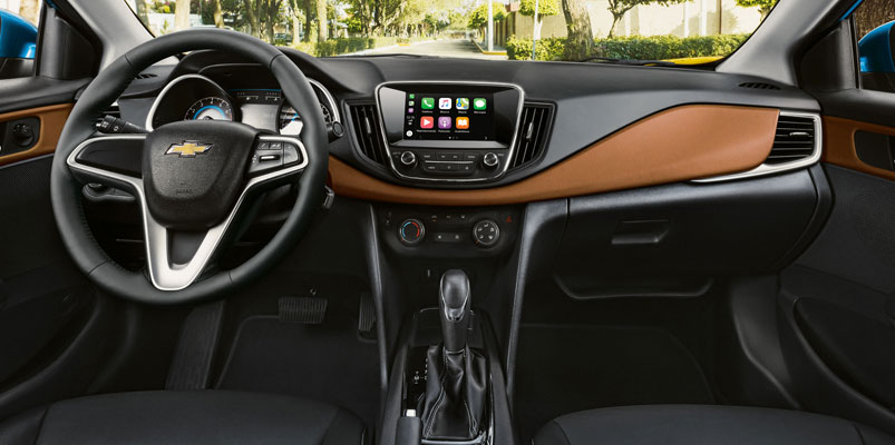 Chevrolet Cavalier 2020 interior