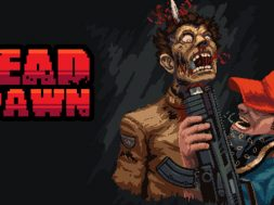 Dead Spawn