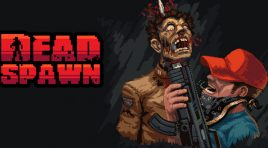 Dead Spawn, el divertido shoot 'em up de YZee Games llega a PC