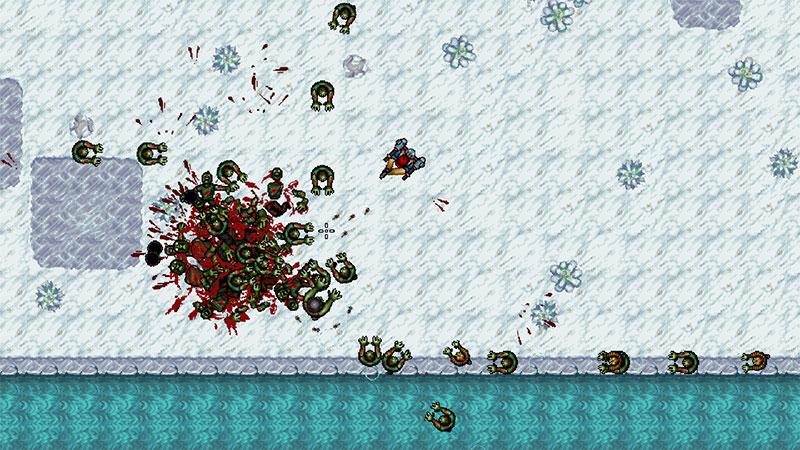 Dead Spawn PC
