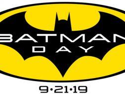 Dia de Batman 2019
