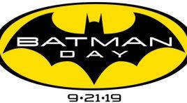 Las actividades para la celebración del Día de Batman en México