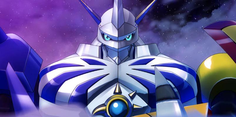 La historia de Digimon Story Cyber Sleuth: Complete Edition