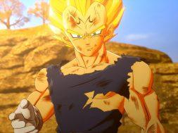 Dragon Ball Z Kakarot Buu Arc 2020