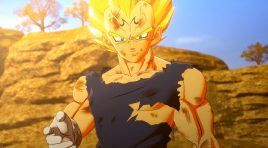 Dragon Ball Card Warriors lo nuevo de Dragon Ball Z: Kakarot