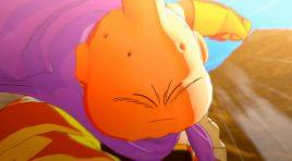Dragon Ball Z: Kakarot llegará el 17 de enero de 2020 con Buu Arc