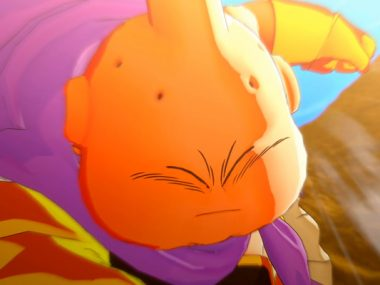 Dragon Ball Z Kakarot Buu Arc