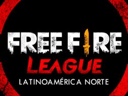 Free Fire League Norteamerica