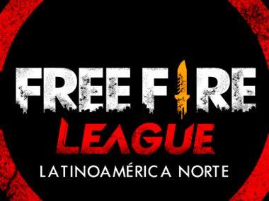 Free Fire League Norteamerica