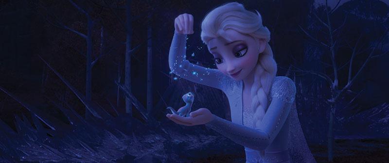 Frozen 2 Pascal