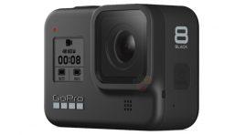 GoPro Hero 8 Black y los nuevos accesorios que llegarán pronto