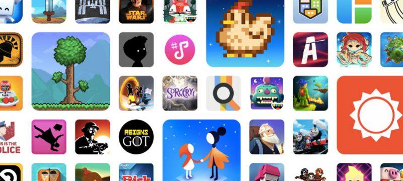 Google Play Pass 350 aplicaciones