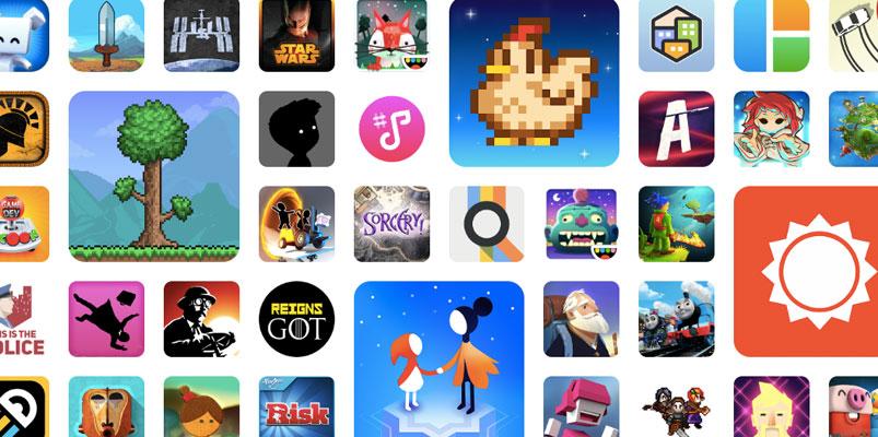 Google Play Pass con más de 350 apps por 5 dólares al mes