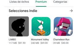 Google Play Pass le hará la competencia a Apple Arcade