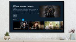 Disfruta de todo el contenido de HBO GO en la plataforma Roku