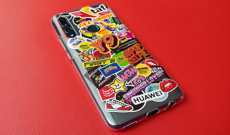 Huawei Y9 Prime TAF