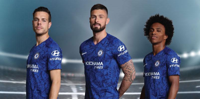 Hyundai Time 2019 la promo que te lleva a un partido del Chelsea