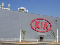 KIA Motors Mexico Pesqueria