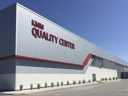 KIA-Motors-Mexico-Pesqueria-Quality-Center