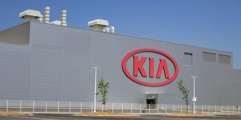 La planta de KIA Motors México en Pesquería celebra tres años de logros