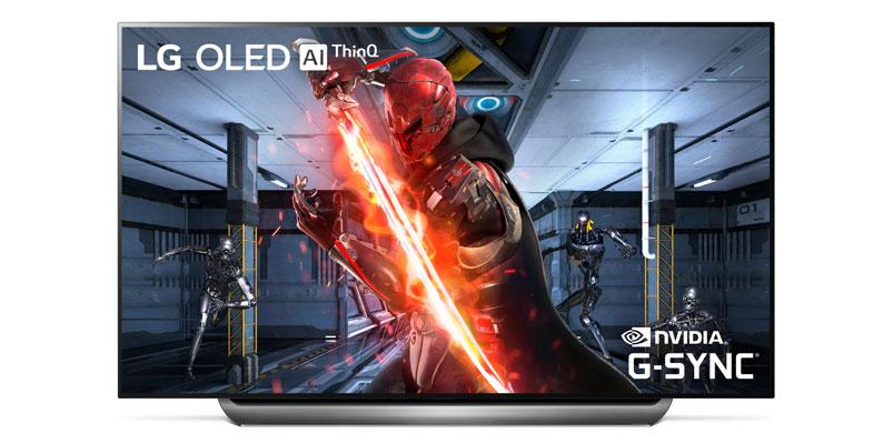 Los LG OLED 2019 E9 y C9 compatibles con NVIDIA G-SYNC