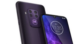Motorola One Zoom llega a México con AT&T Consíguelo