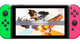 Overwatch Legendary Edition estará disponible para Nintendo Switch