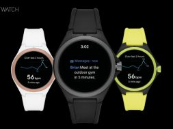 Puma Smartwatch Wear OS