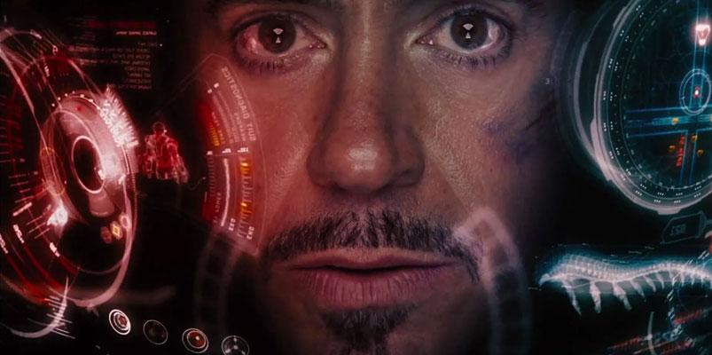 Por un momento, hackean la cuenta de Instagram de Robert Downey Jr.