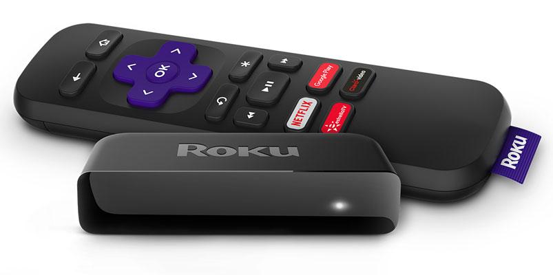 Roku Premiere con 4K HDR llegará a México en octubre 2019